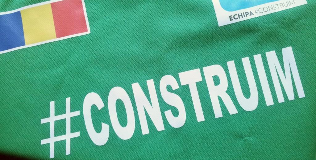 construim blog